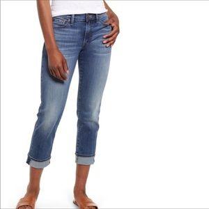 Lucky Brand Sweet Jean Crop EUC